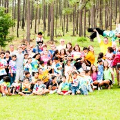 Camp for Orphans 2011